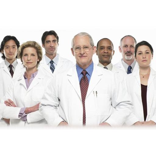 انواع تخصص پزشکی