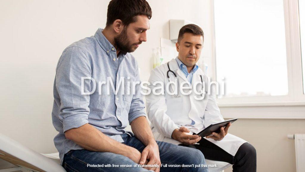 مشورت با دکتر
