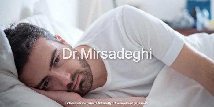 آزواسپرمی در مردان